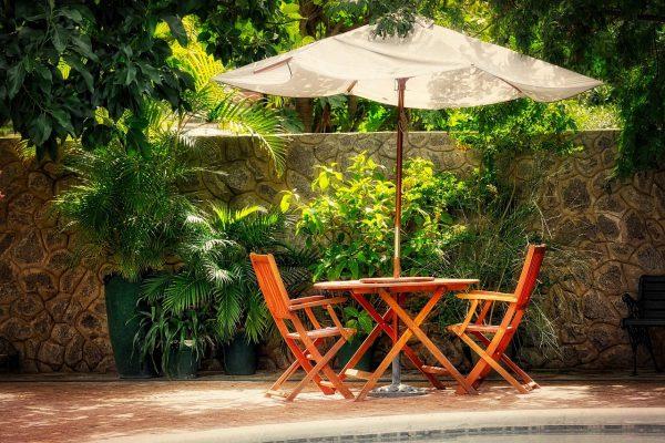 De inrichting van je tuin