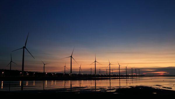 Verander grijze zakelijke energie naar groene zakelijke energie