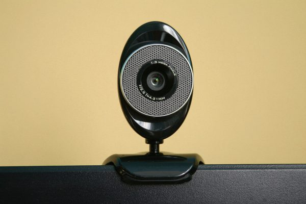 Tips bij het gebruik van een webcam